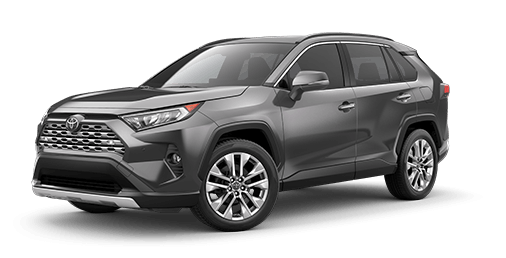 2019 RAV4 Lease Offer