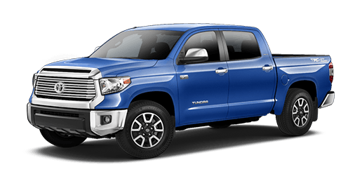 2019 Tundra Lease Offer