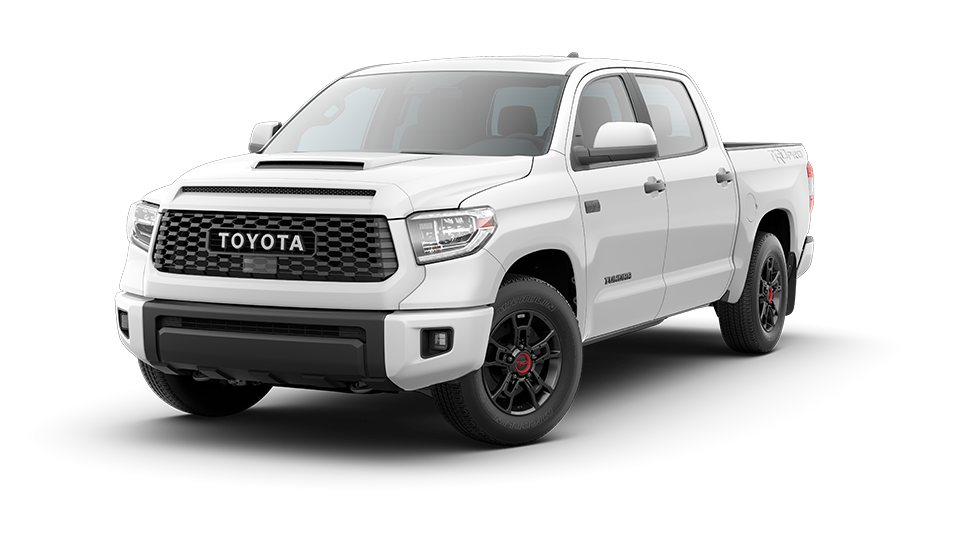 2020 Tundra Lease Offer