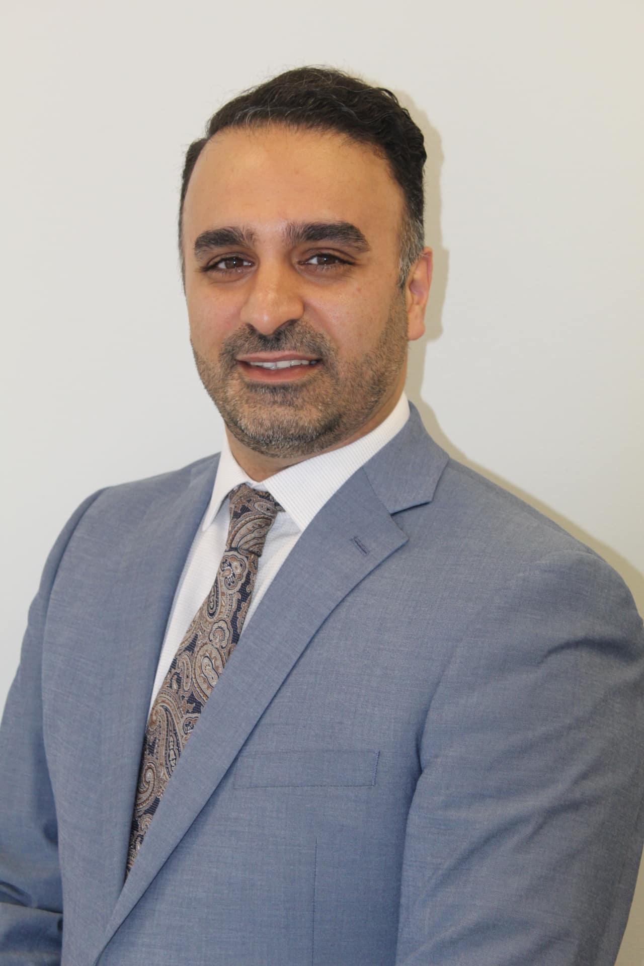 Farzad Mostofi
