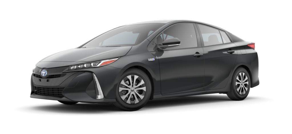 2020 Prius Prime Lease Offer