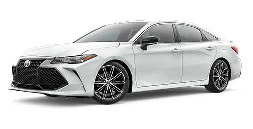 2019 Avalon Lease Offer