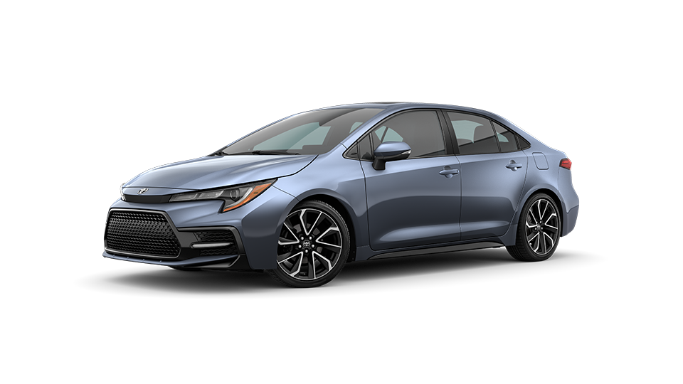 2020 Corolla Lease Offer
