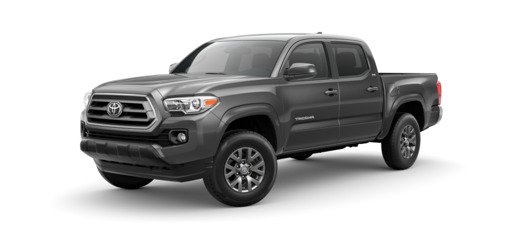 2020 Tacoma Lease Offer