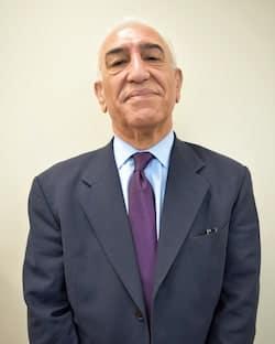 Abbas Khanlarbig