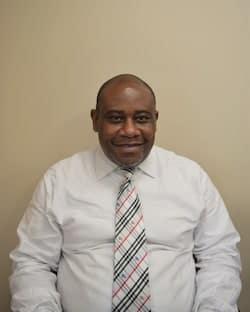 Cyril Okoro