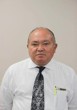George Zelaya