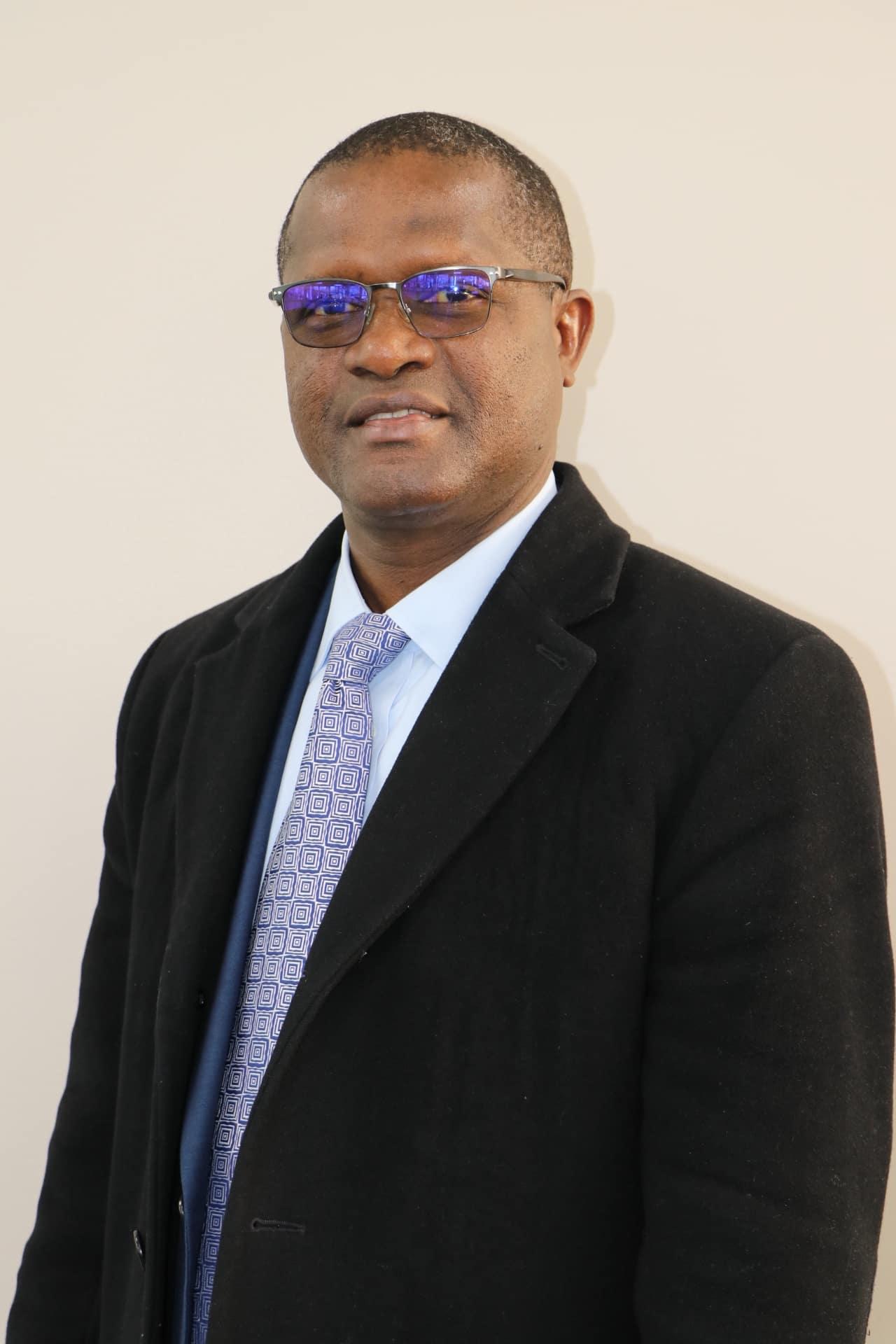 Amadou Bah