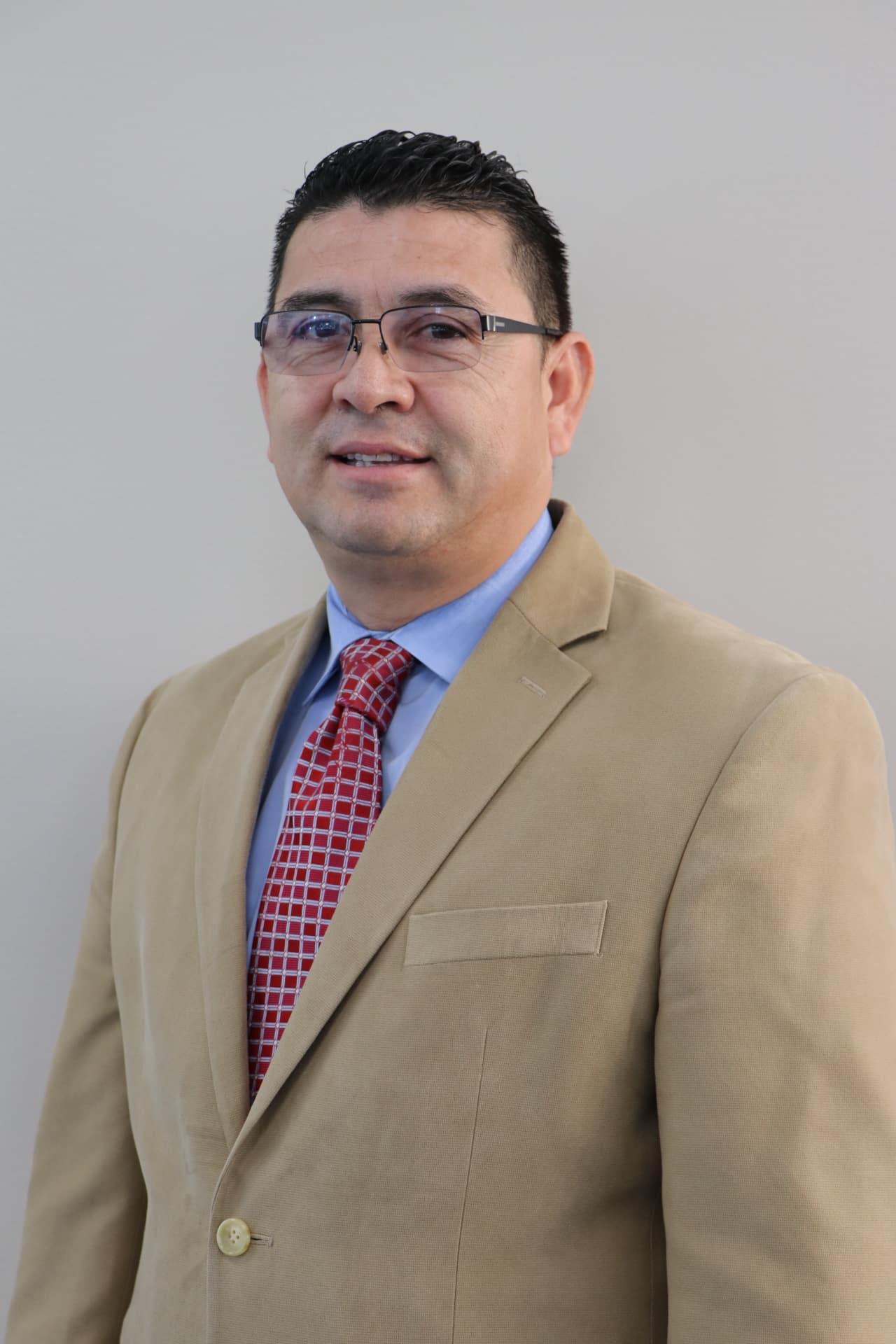 Ricky Cortez