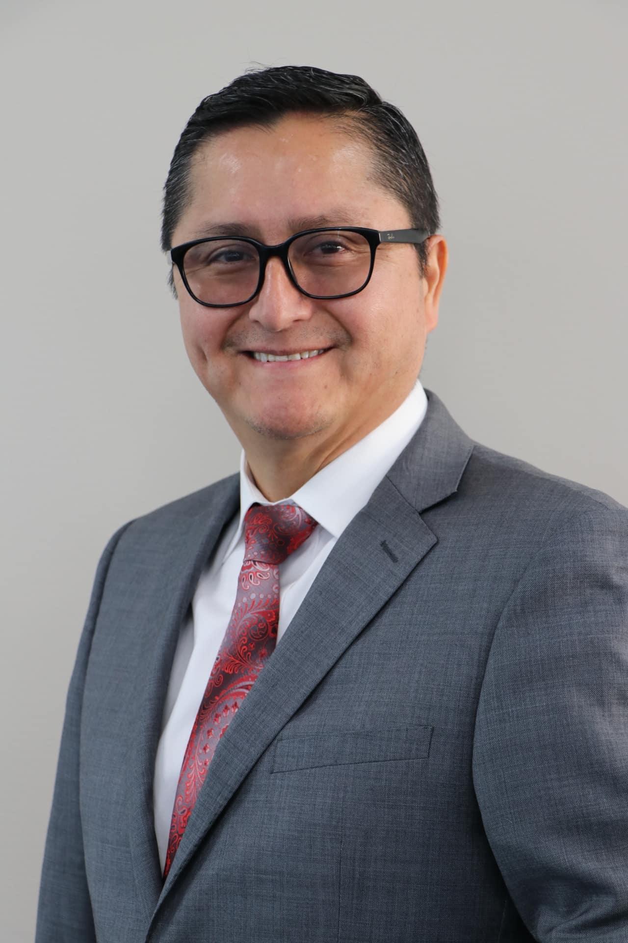 Carlos R. Ccancce