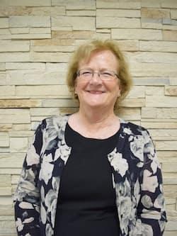 Jacqueline Cerand