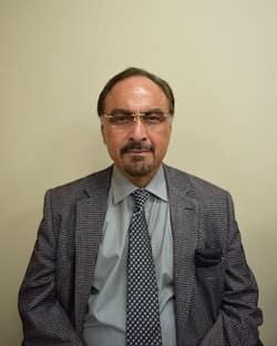 Shamim Rana