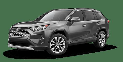 2019 RAV4 Lease Offer