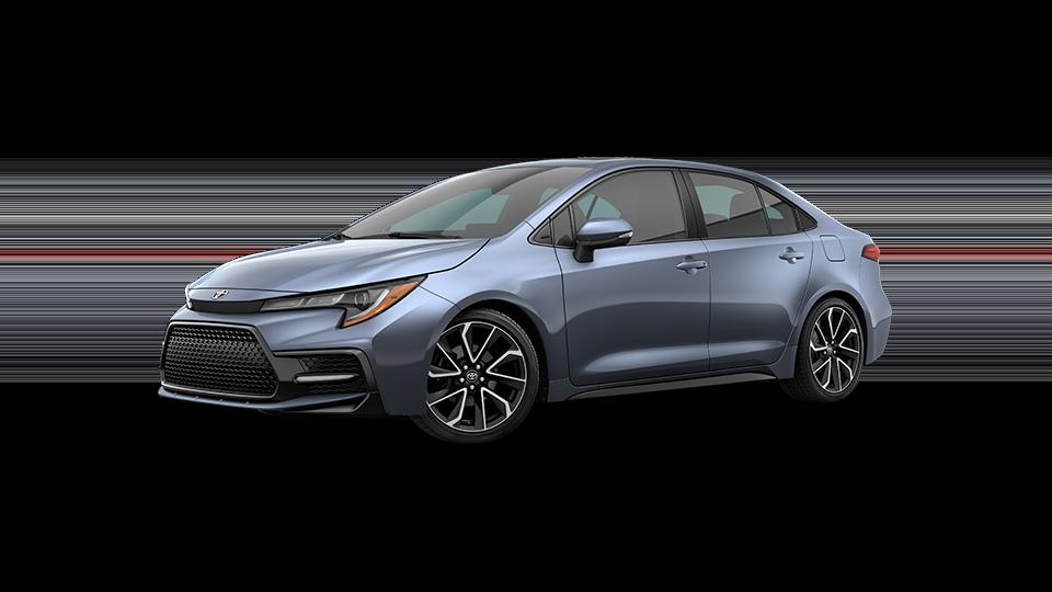 2020 Corolla Lease Offer