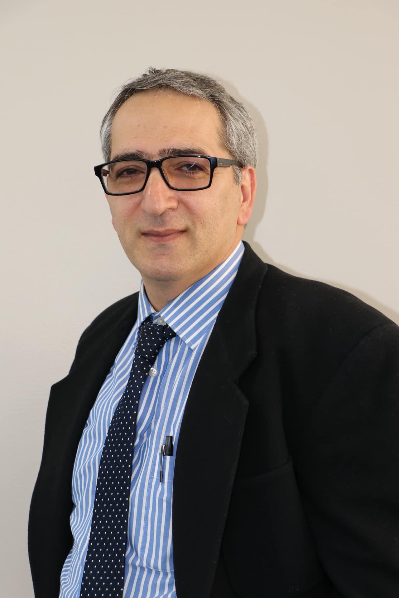 Kourosh Safaieh