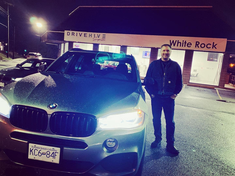2015 BMW X5 35d M Sport