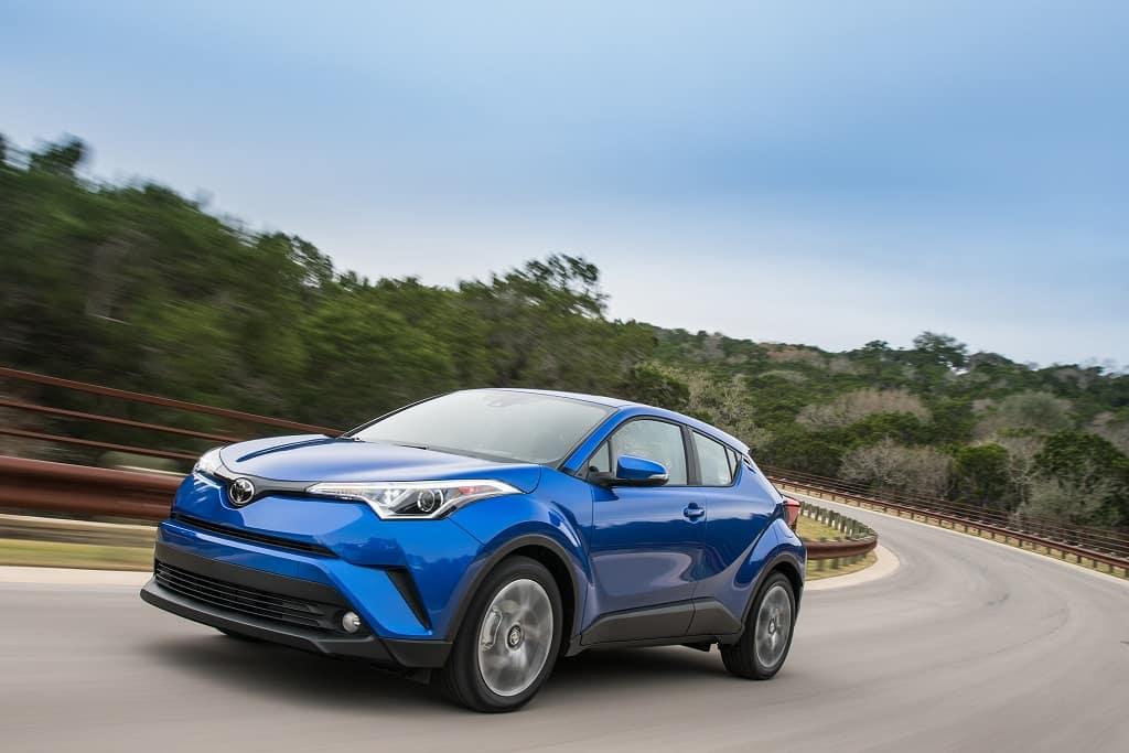 2018 Toyota CH-R For Sale Near Boise
