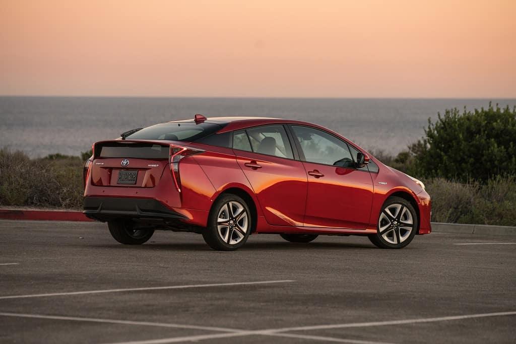 2018 Toyota Prius For Sale Near Boise