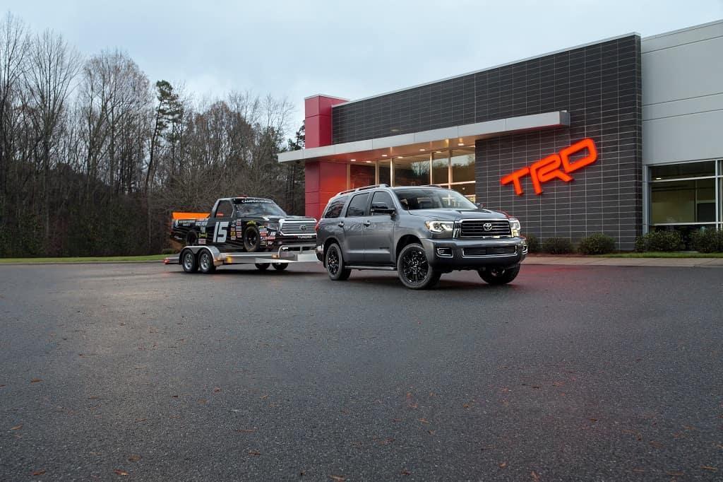 Toyota Dealer Serving Boise
