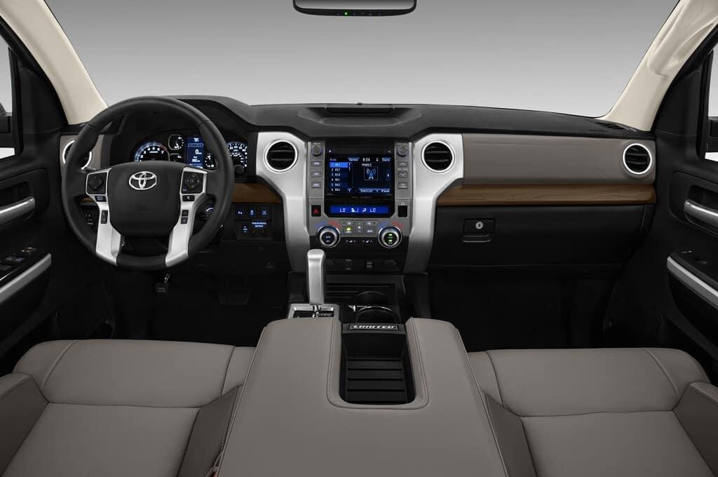 2018 Toyota Tundra For Sale Near Meridian