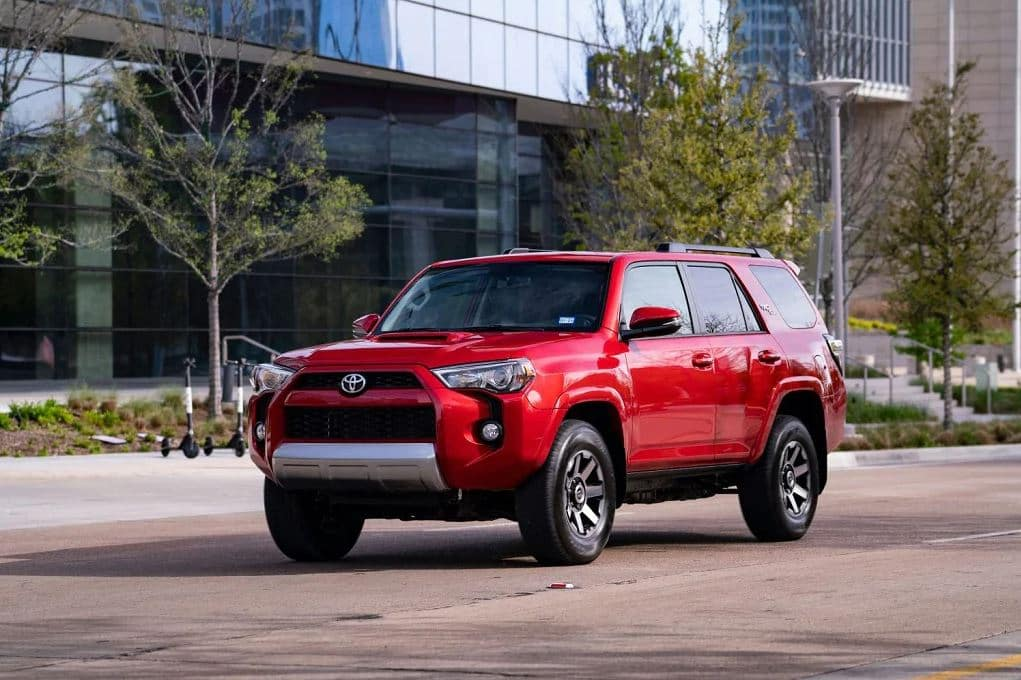 Toyota Dealer Serving Caldwell