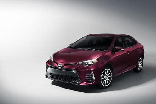 Toyota Dealer Serving