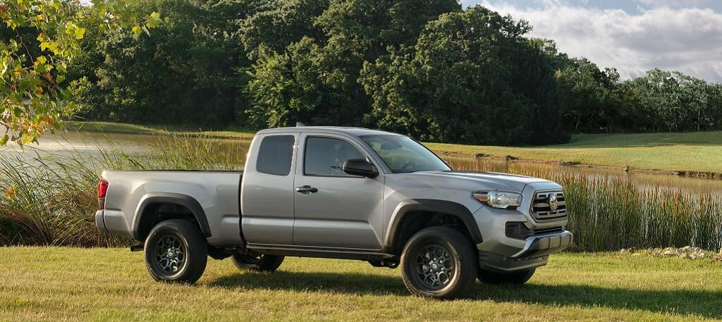 2019 Toyota Tacoma For Sale Near Eagle