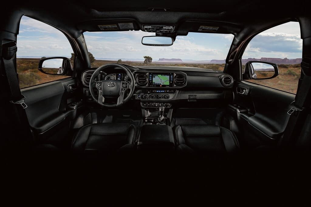 Eagle Area Toyota