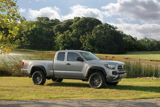 Toyota Dealer Serving Middleton
