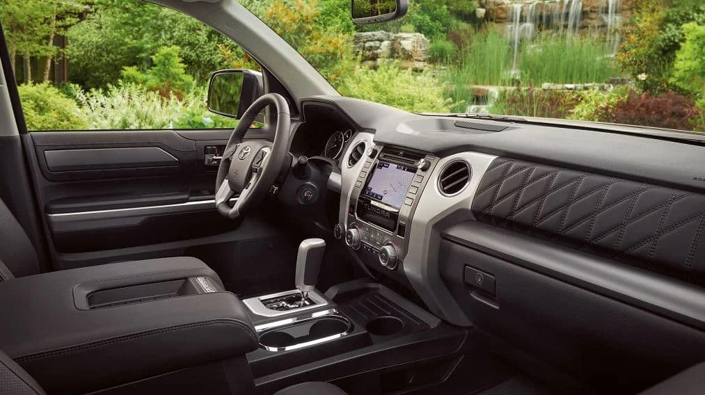 2019 Toyota Tundra For Sale Near Meridian