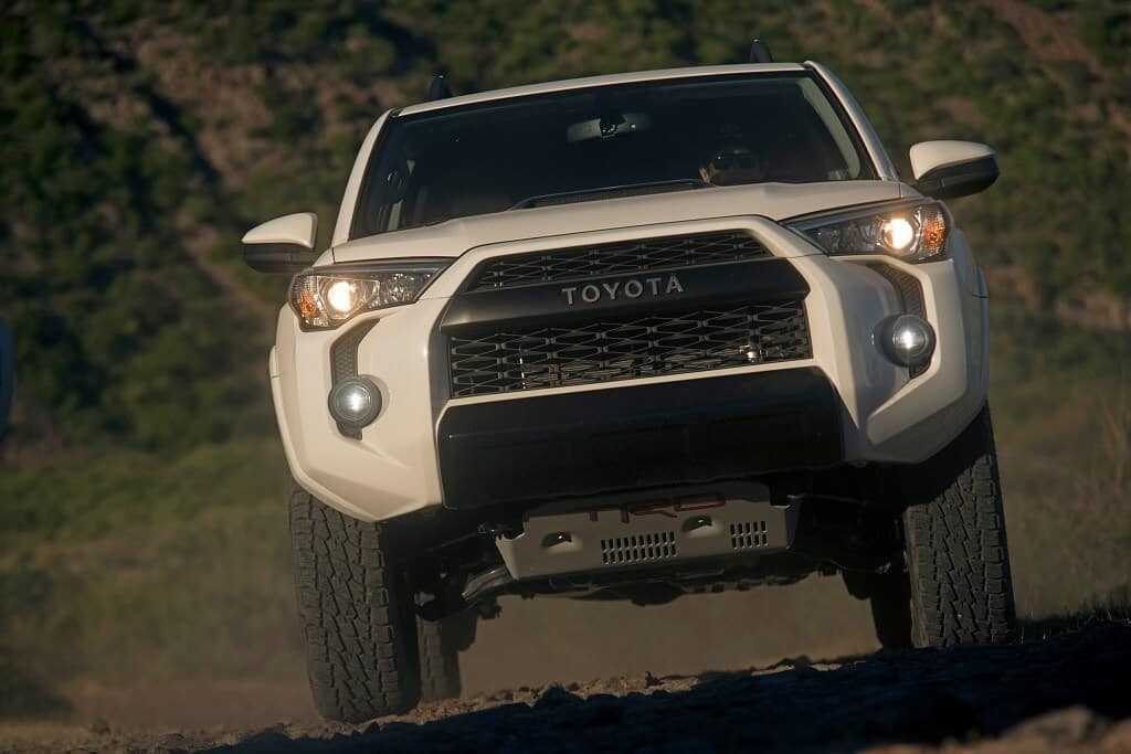 Toyota 4Runner TRD Pro For Sale In Nampa