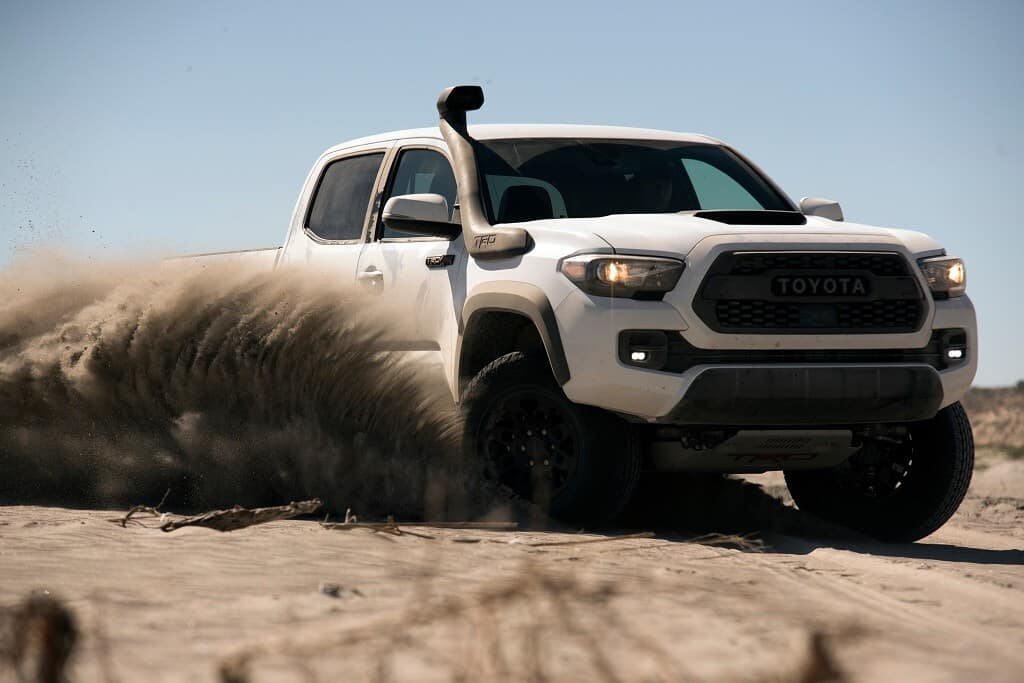 Toyota Tacoma TRD Pro For Sale In Nampa