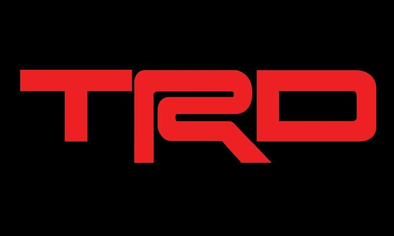 TRD Overview