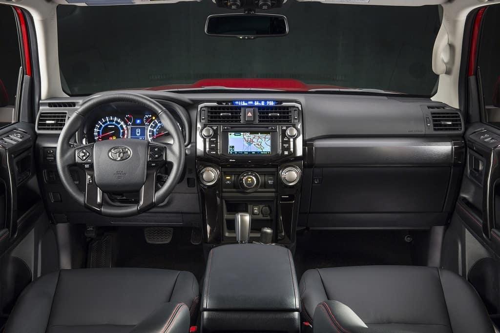 2018 Toyota 4Runner For Sale Near Meridian