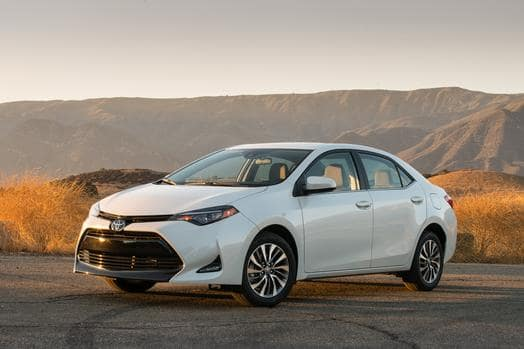 2018 Toyota Corolla For Sale Near Caldwell