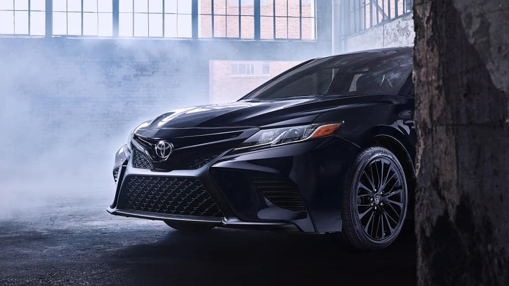Toyota Dealer Serving Ontario