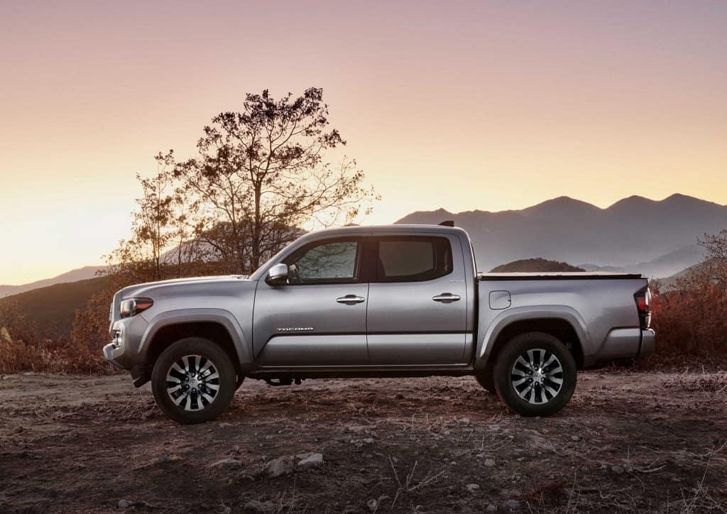 Toyota Dealership Serving McCall