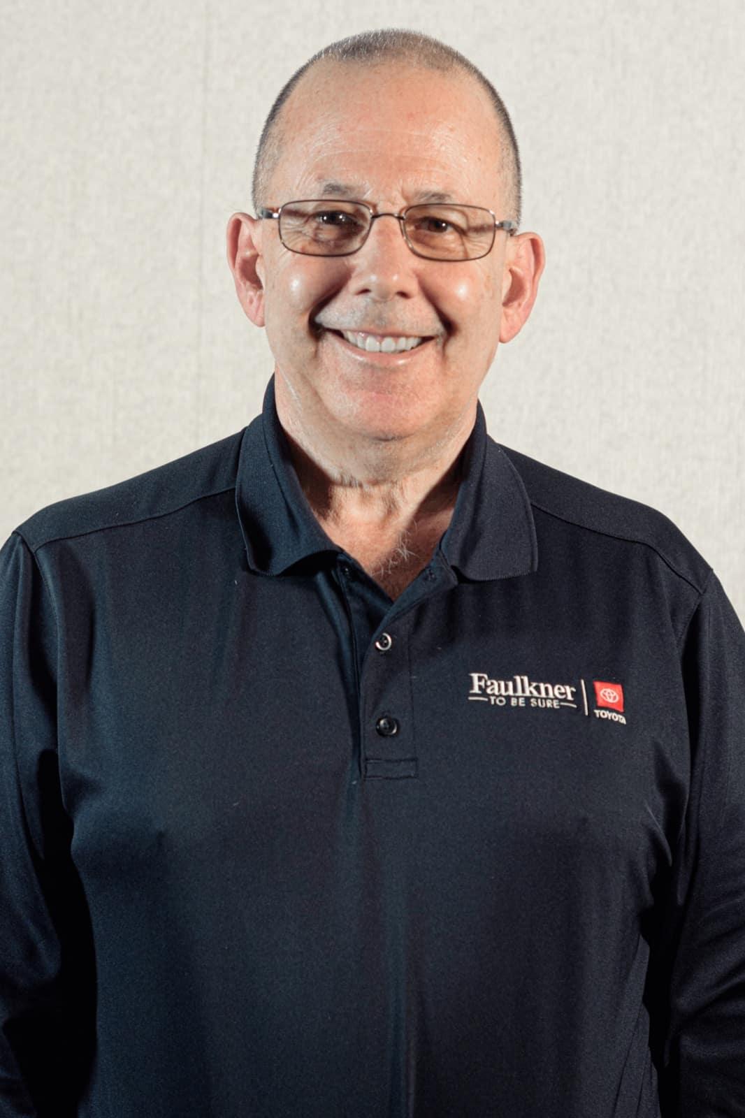 Alan Rhode