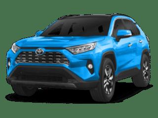 Toyota Rav4 Gas Mileage >> Toyota Rav4 Gas Mileage Trevose Pa Faulkner Toyota Trevose