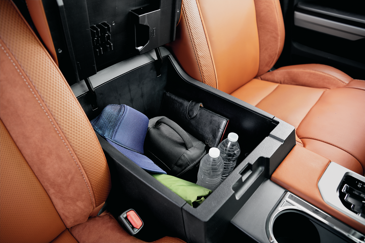 Toyota Tundra Interior Acccessories