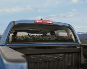 Toyota Tundra Specs
