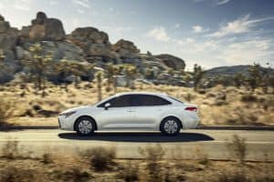 Toyota Corolla Hybrid Trevose PA