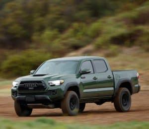 Toyota Tacoma for Sale Trevose PA