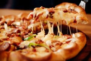Fresco Pizza Grill