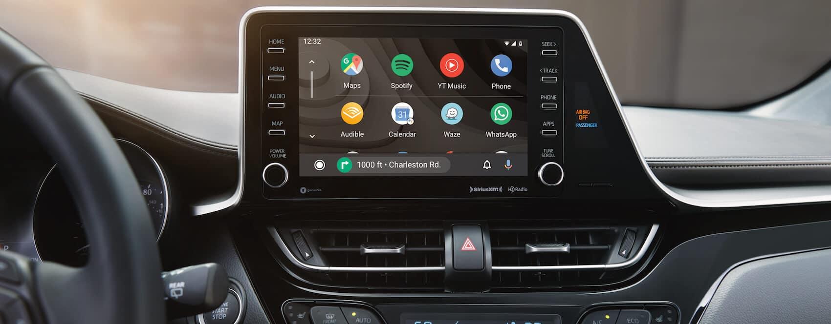 2020 Toyota C-HR Review Trevose, PA