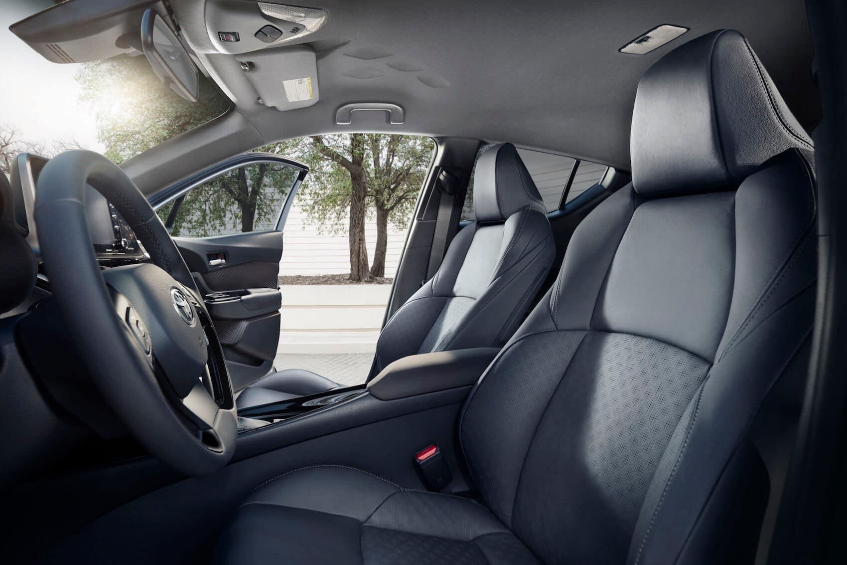 2020 Toyota C-HR reviews interior Trevose, PA