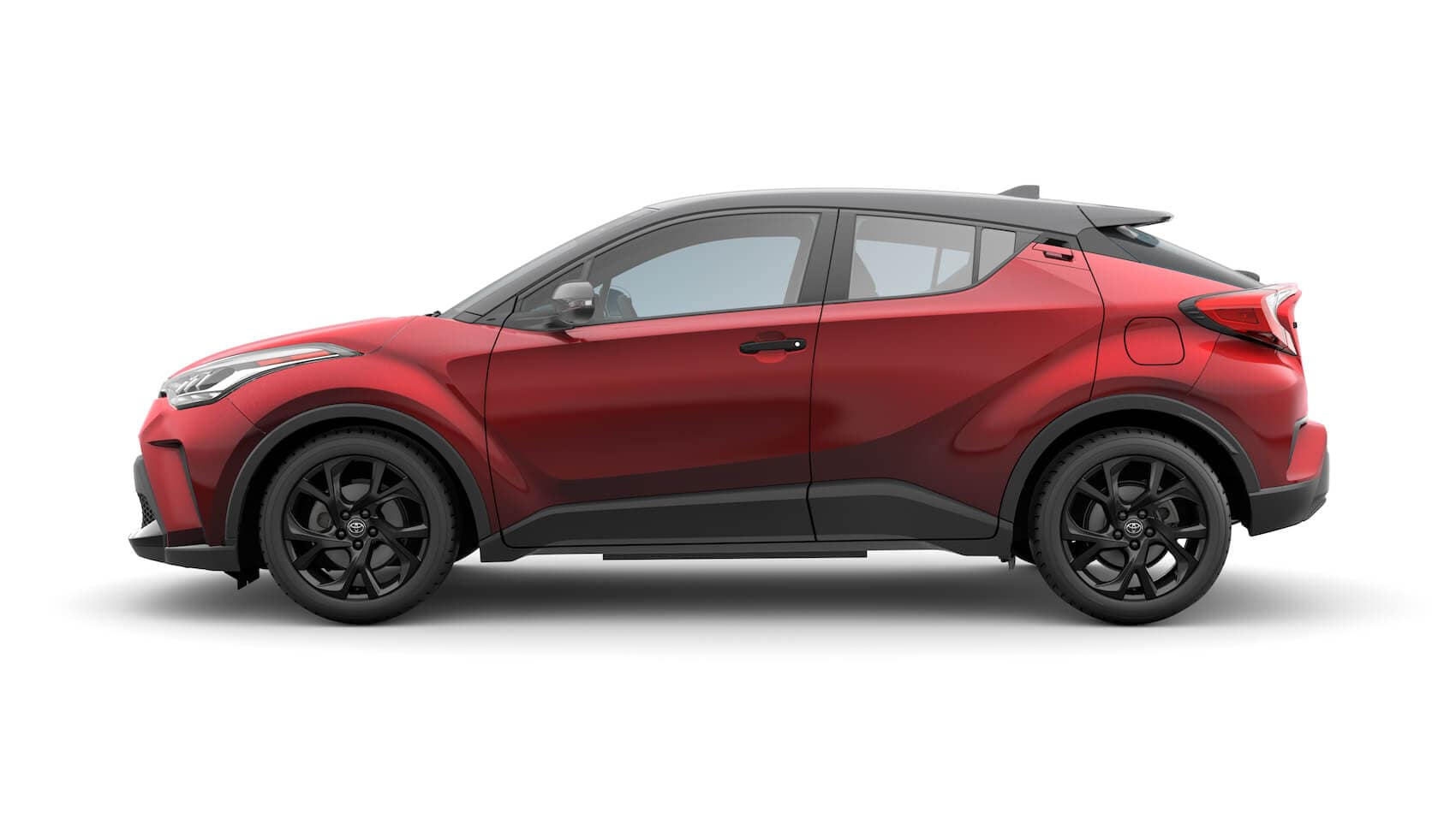 C-HR Certified Pre-Owned Toyota near Langhorne, PA