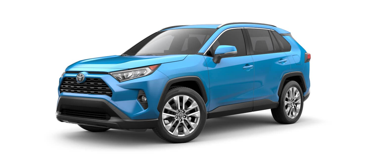 RAV4 Certified Pre-Owned Toyota near Conshohocken, PA