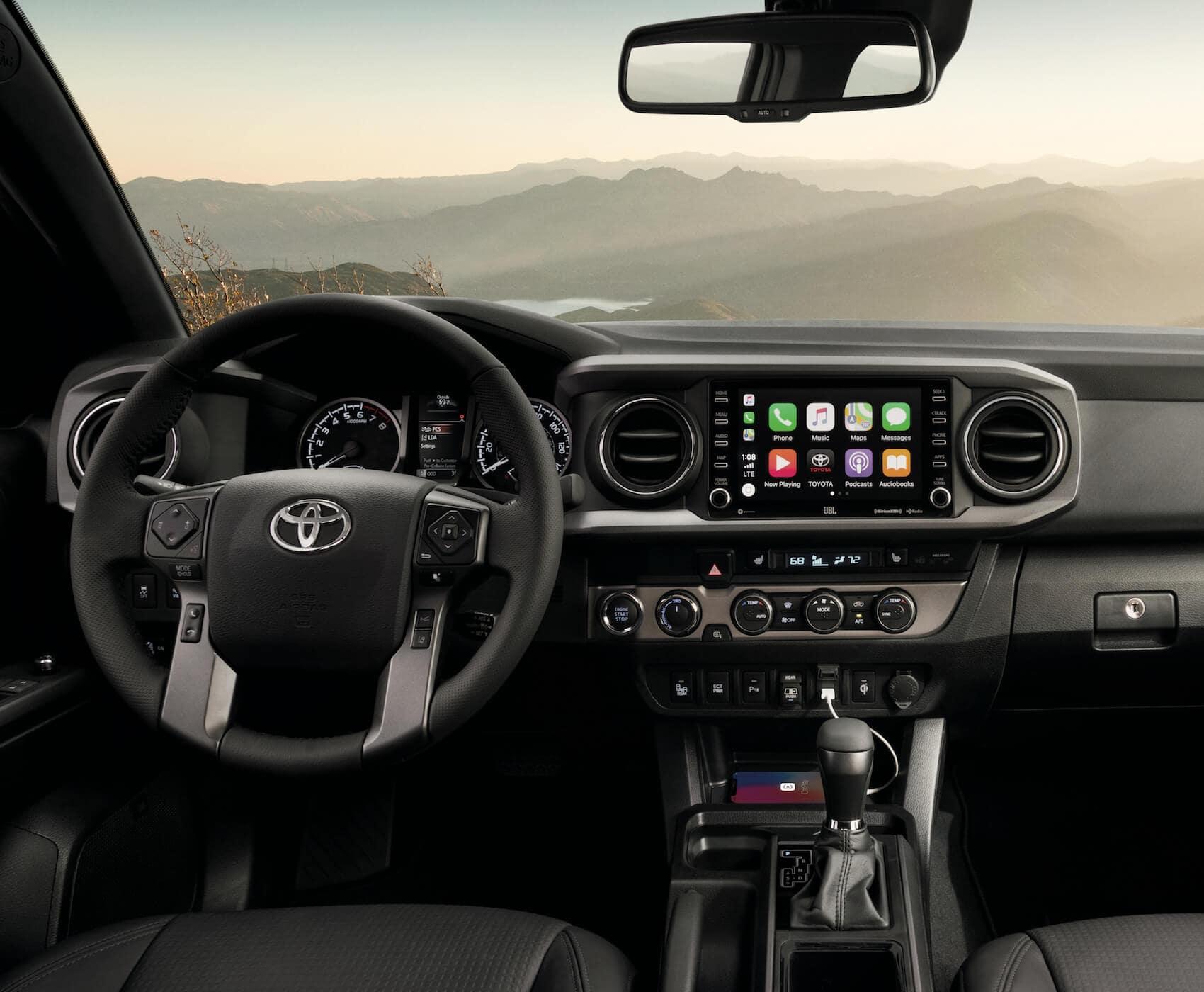 2020 Toyota Tacoma MPG Trevose, PA