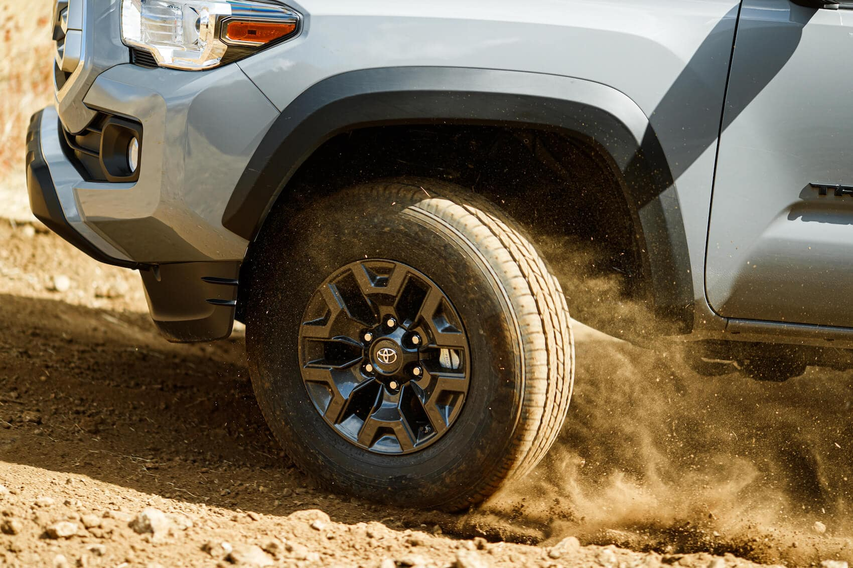 Tires for bet Toyota Tacoma MPG Trevose, PA